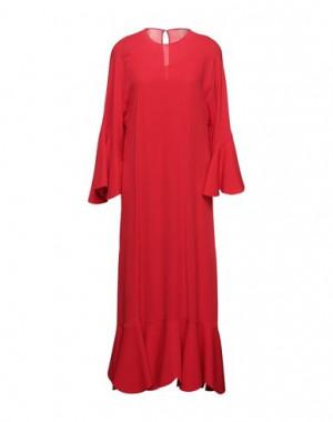 Платье миди VALENTINO