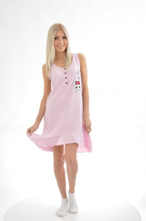 Ночная сорочка RELAX MODE